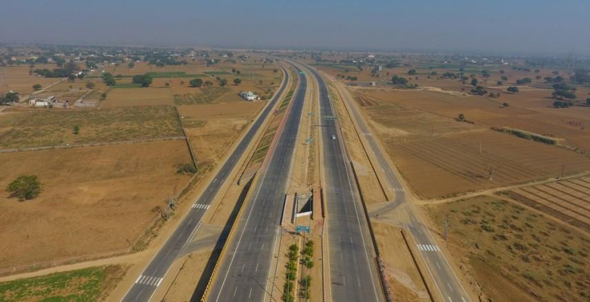 Chennai-Salem Green Corridor Is Of National Importance, NHAI Tells SC