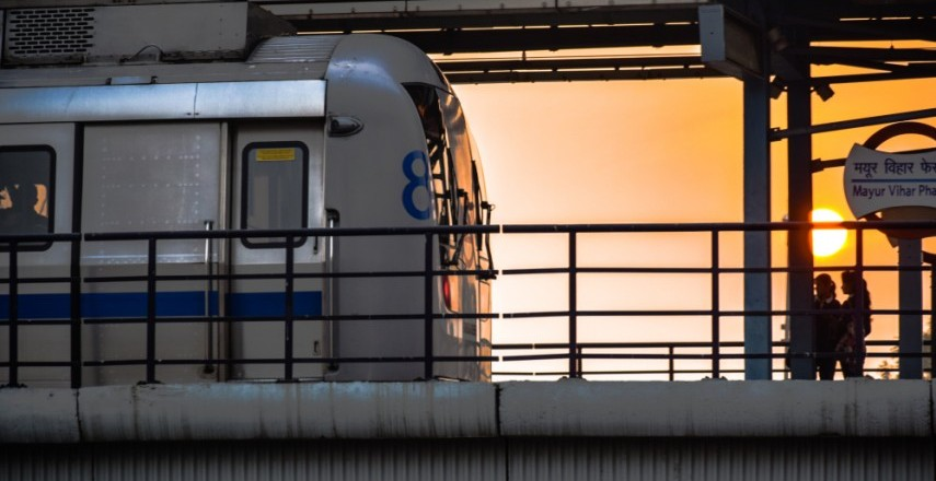All About Delhi Metro Pink Line: Route, Fare, Plan