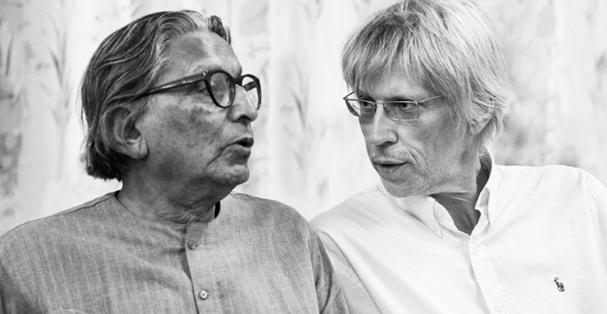 All You Need To Know About Pritzker Prize Winner Balkrishna Doshi