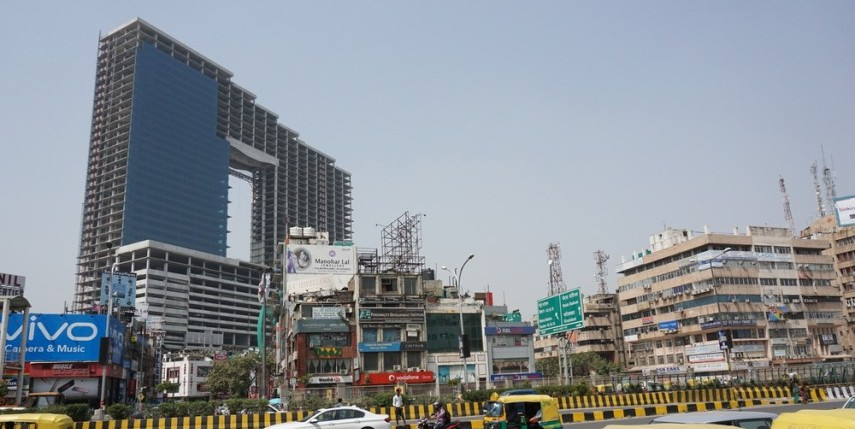 6 Things Noida Realty Needs Before It Turns 44