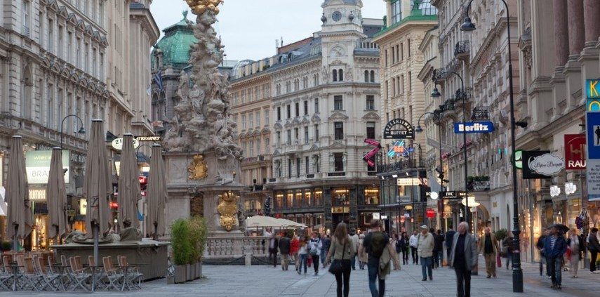 Vienna Is World's Most Liveable City; Hyderabad & Pune Are India's