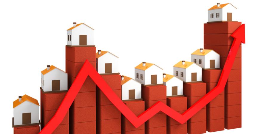 Home Sales Up 24% In September Quarter: PropTiger Report