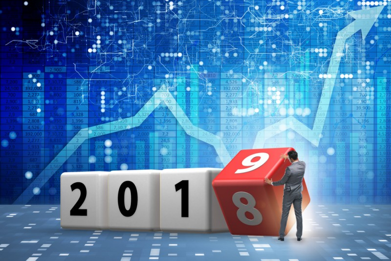How Will Real Estate Fare In 2019? Industry Is Positive
