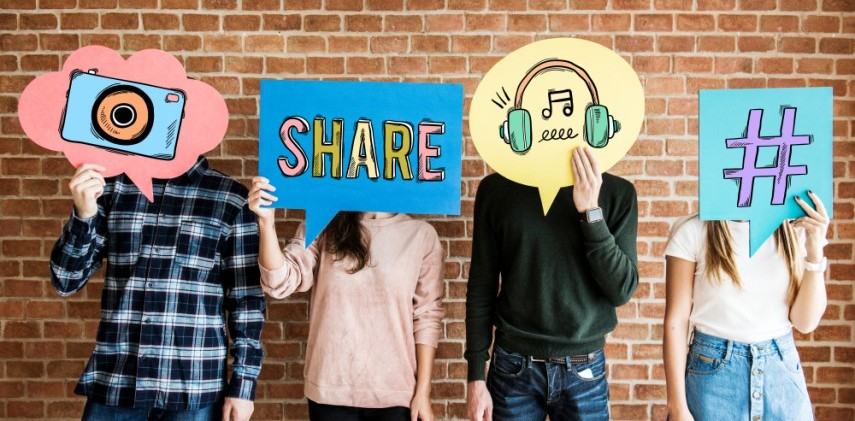 How Developers Can Use Social Media For Brand Building