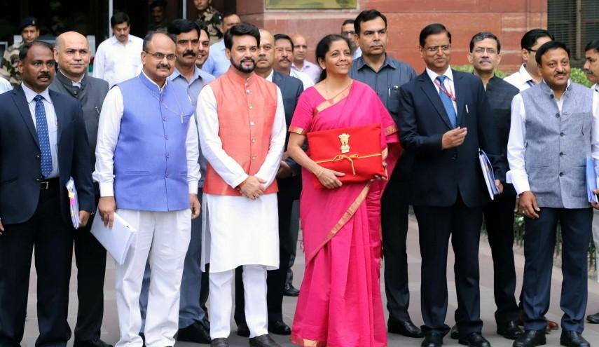 Budget 2019-20: Key Highlights