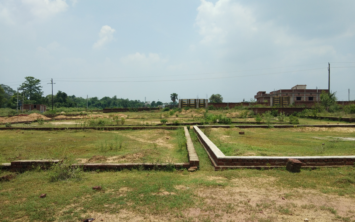 Plot Owners In Greater Noida Asked To Pay More To Compensate Farmers