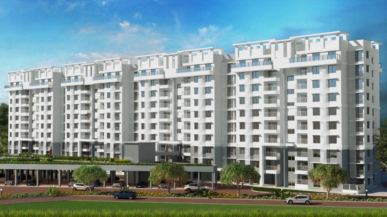 In Focus: Promenade By Puravankara Limited