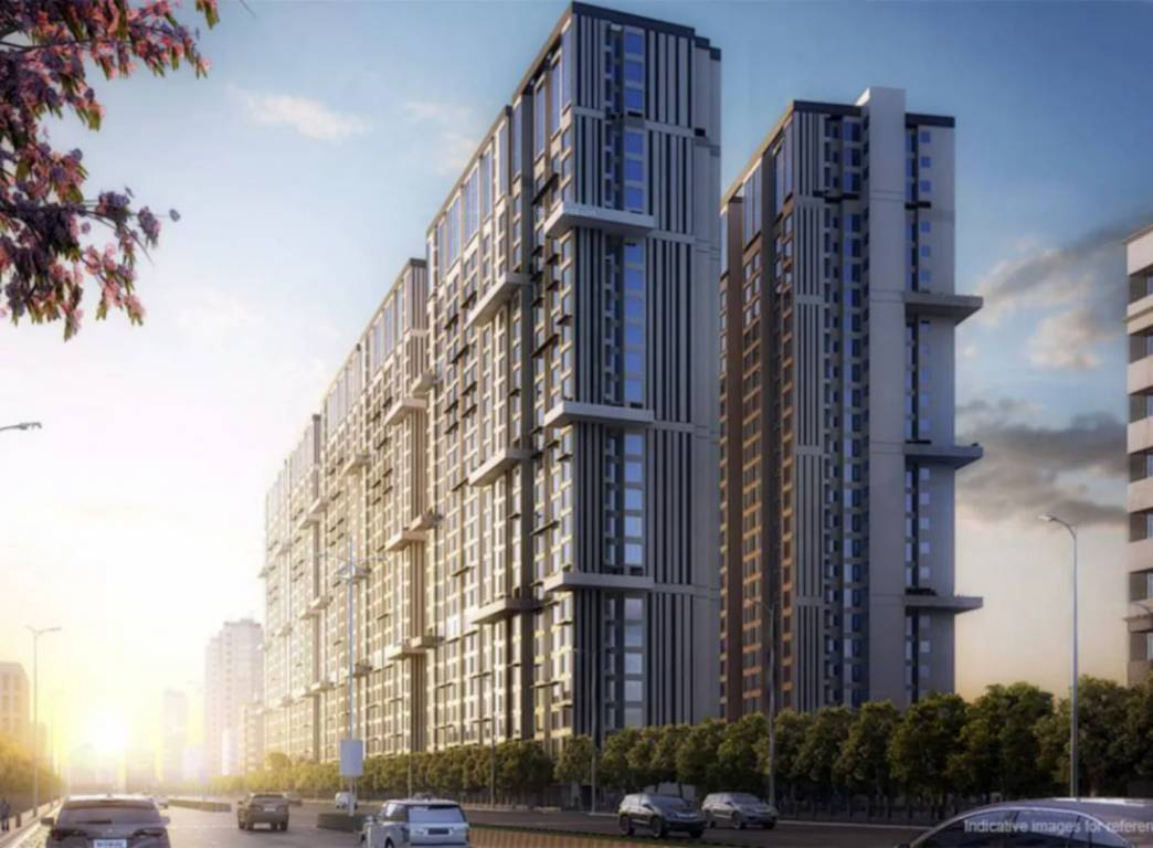 In Focus: L&T Centrona By L&T Realty