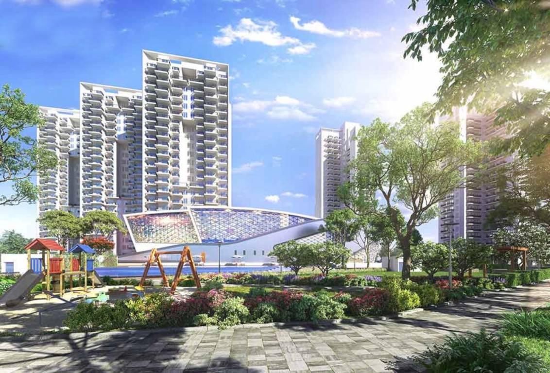In Focus: Godrej Serenity Sohna By Godrej Properties