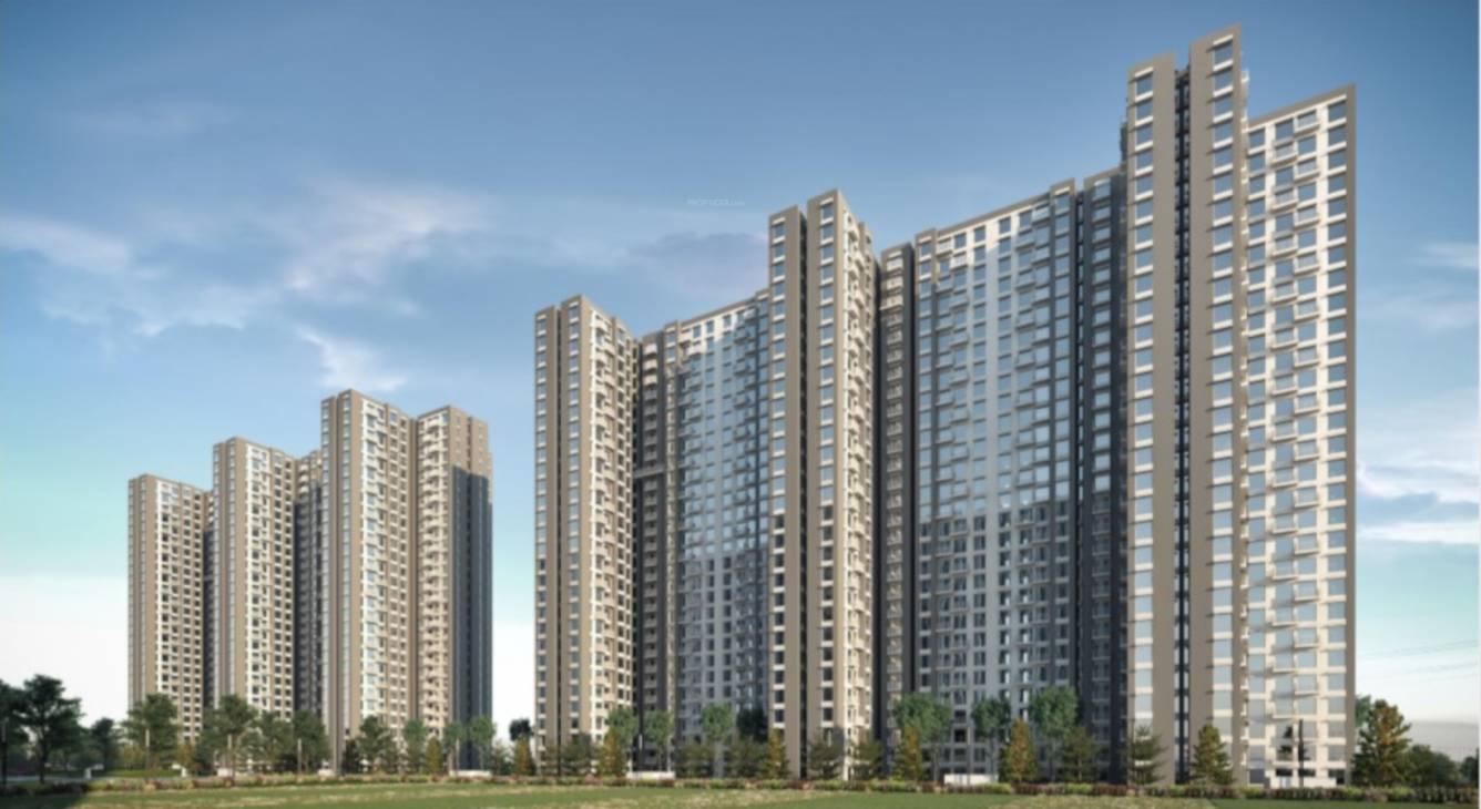 In Focus: Ananda By Godrej Properties