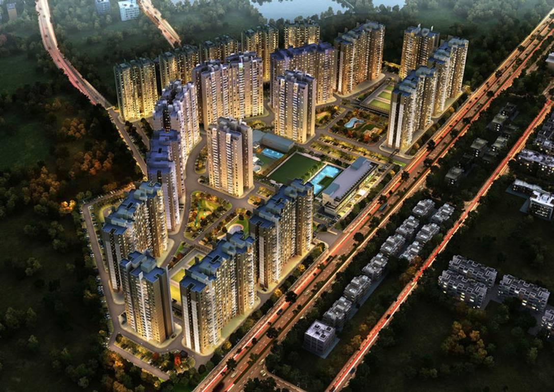 In Focus: Shapoorji Pallonji Joyville By Shapoorji Pallonji Real Estate