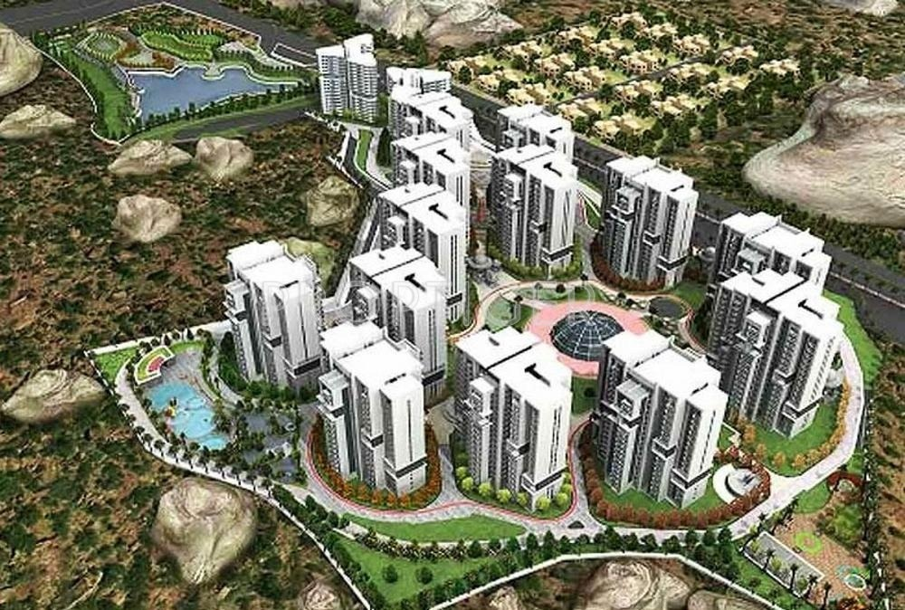 In Focus: Incor PBEL City By Incor Infrastructure
