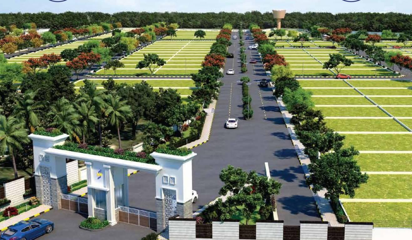 In Focus: Sameera Prime Garden By Sameera Estates Pvt Ltd