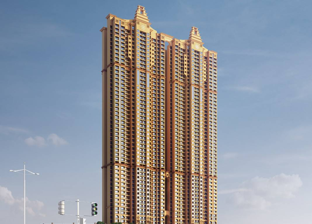 In Focus: Arihant Clan Aalishan Phase 1 By Arihant Superstructures