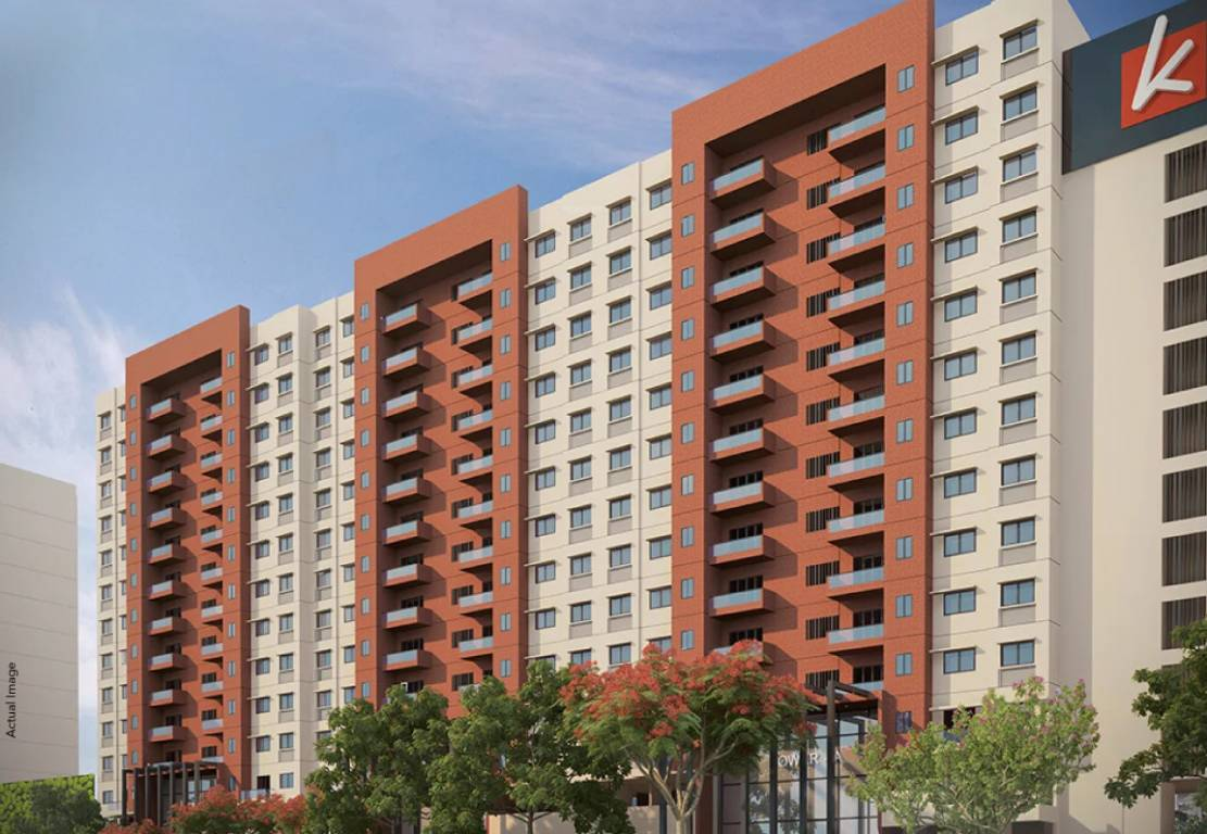 In Focus: Sapphire II By Kohinoor Group of Construction and Real Estate