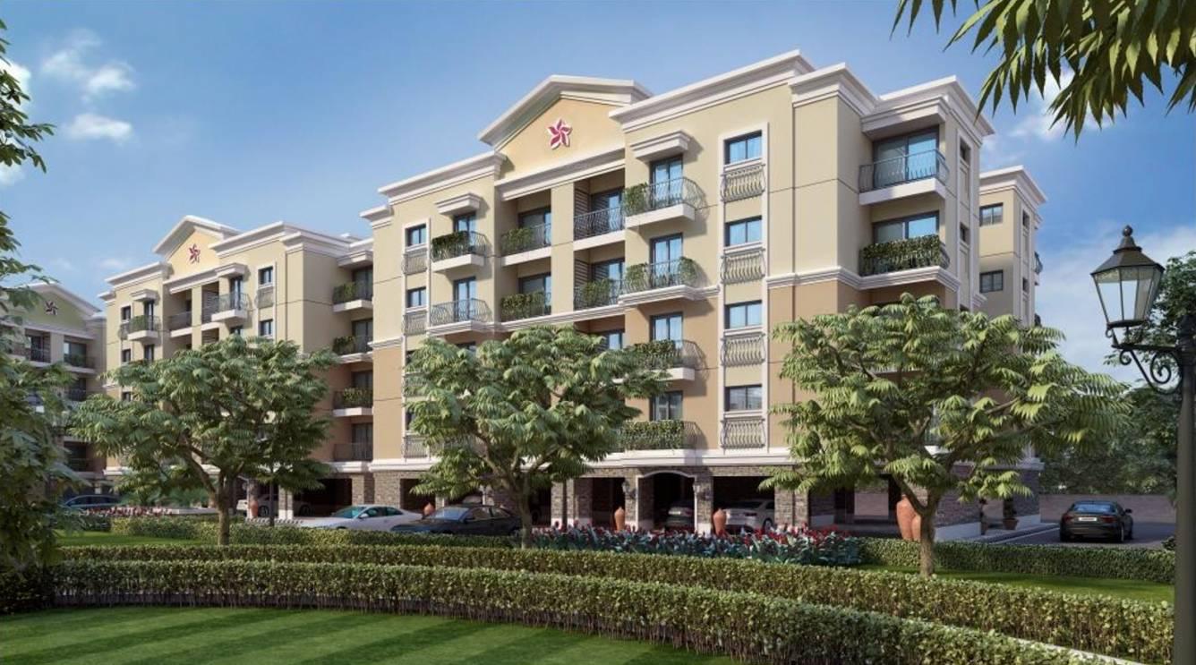 In Focus: Tata Santorini From Tata Value Homes